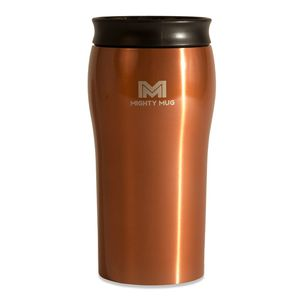 Mighty Mug Solo Copper 360 Copper