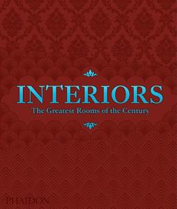 Interiors (Merlot Red Edition): The Greatest Rooms Of The Century