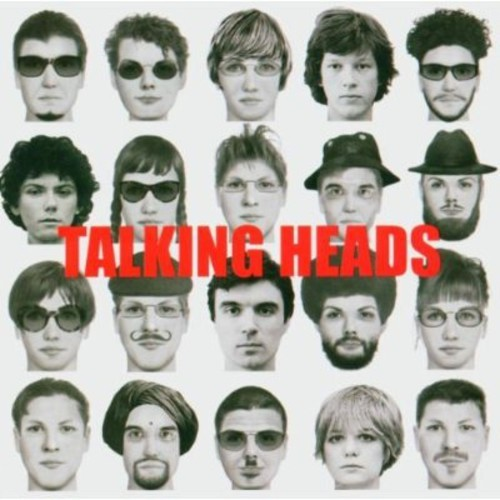 BEST OF THE TALKING HEADS (RMST)