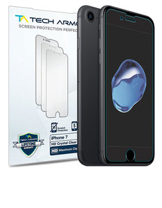 Tech Armor Hd Crystal Clear Screen Protector iPhone 7
