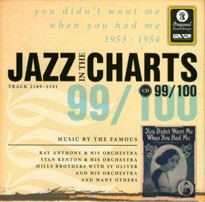 JAZZ IN THE CHARTS VOL. 99