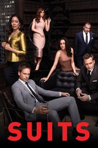 Suits: Season 6 [4 Disc Set]