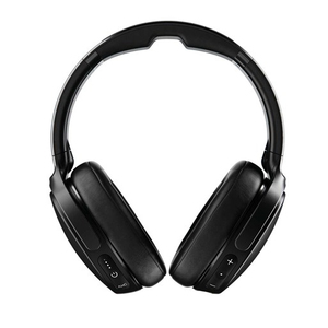 Skullcandy Venue Black Nc Over-Ear Headphones