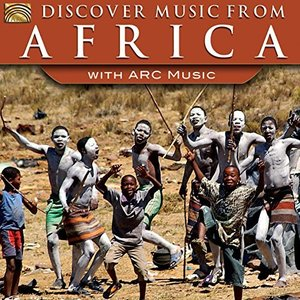 Discover Music from Africa with Arc Music
