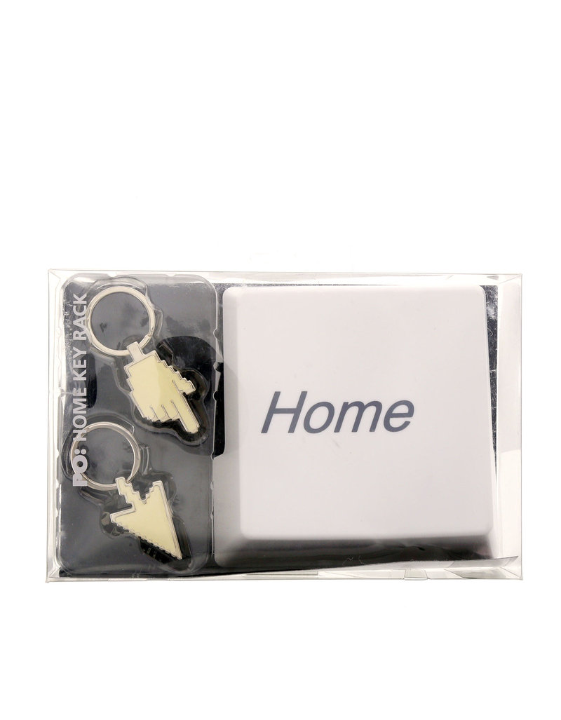Po Selected Home Key Holder