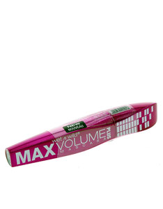 Wet N Wild Mascara Max Volume Plus Mascara