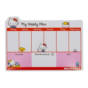 Blueprint Hello Kitty Desk Pad