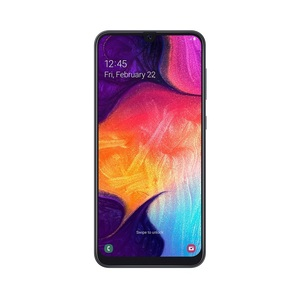 Samsung Galaxy A50 128GB Black