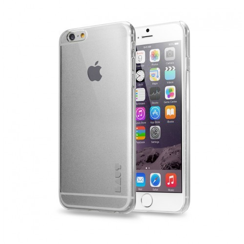 Laut Slim Case Ultraclear with Screen Protector iPhone 6