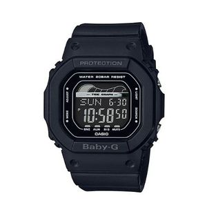 Casio BLX-560-1DR Baby-G Watch