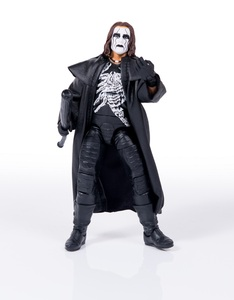 Mattel WWE Defining Moments Sting Action Figure
