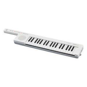 Yamaha SHS300WH 37-Key Keytar Digital Keyboard White
