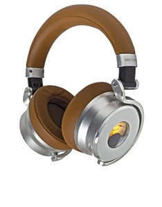 Meters OV-1 ANC Tan Wired Over-Ear Headphones