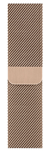 Apple 40mm Gold Milanese Loop for Apple Watch