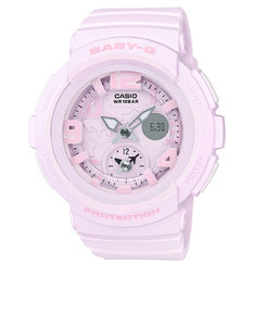 Casio BGA-190BC-4BDR Baby-G Watch