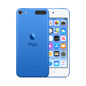 iPod touch 256GB Blue [7th-Gen]