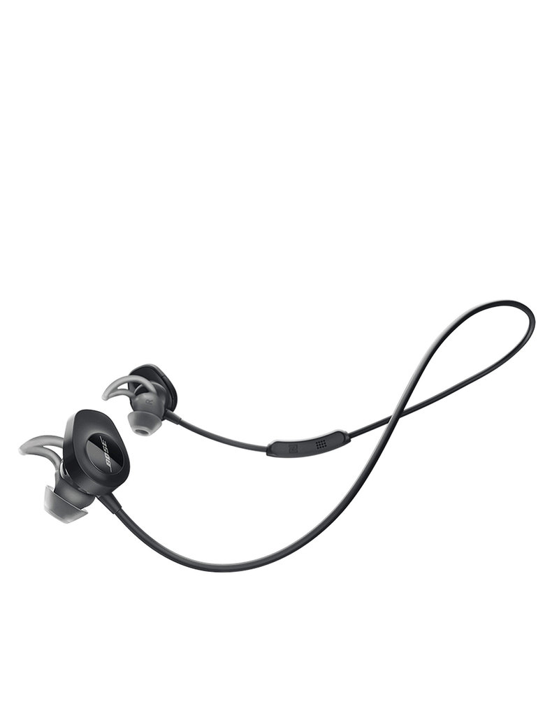 Bose Soundsport Black Wireless Earphones