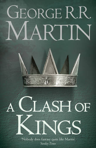 a song of ice and fire book order