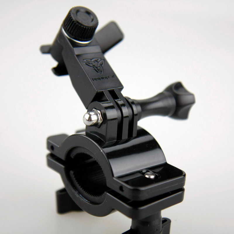 Armor-X Bar Mount