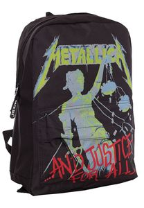 Metallica & Justice for All Classic Backpack