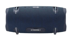 JBL Xtreme 2 Blue Portable Speaker