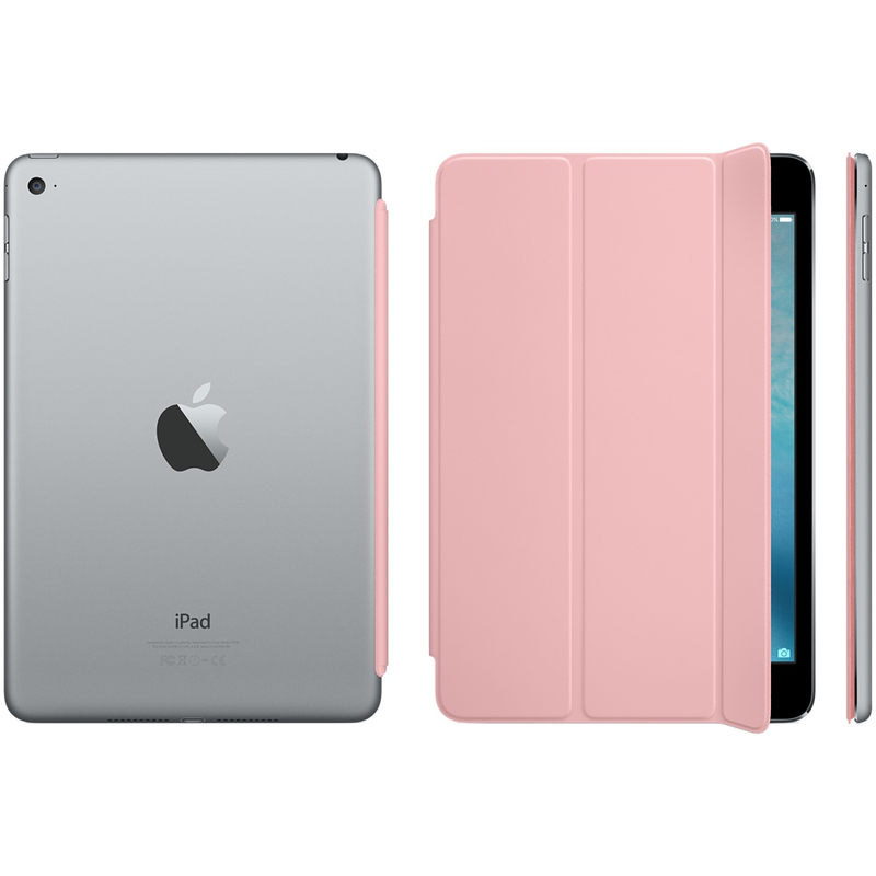 Apple Smart Cover Pink iPad Mini 4