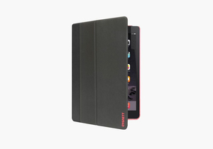 Cygnett Tekshell Slim Case Dark Grey/Black/Red iPad Pro 12.9
