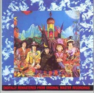 THEIR SATANIC MAJESTIES REQUEST (DSD)