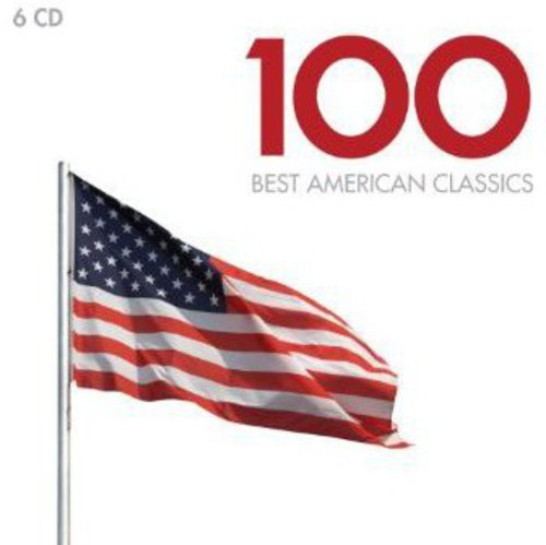 100 best american classics classical music virgin