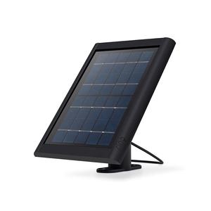 Ring Solar Panel Black for Spotlight Cam Battery