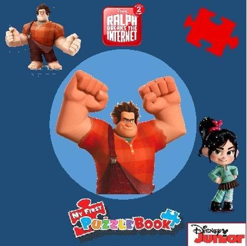 Disney Wreck it Ralph 2
