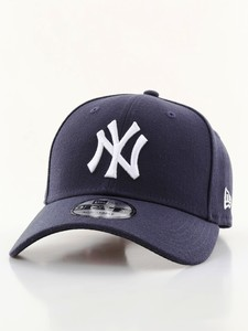 d7e87491d New Era 940 NY Yankees Cap
