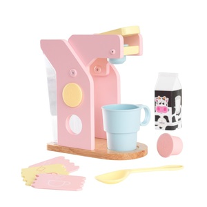 Kidkraft Coffee Set Pastel