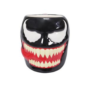 Marvel Venom Shaped Mug Boxed