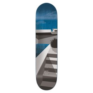 Girl Cruz Minimalist Series Deck G028