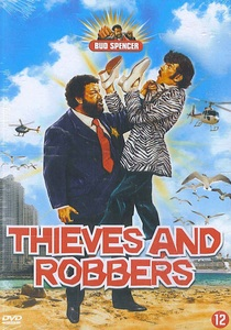 Thieves & Robbers