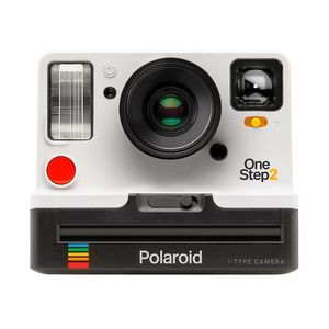 Polaroid OneStep 2 Instant Camera Everything Kit White