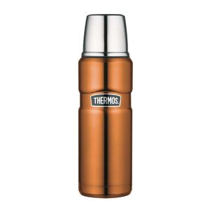 Thermos Stainless King Flask 470 ml Copper