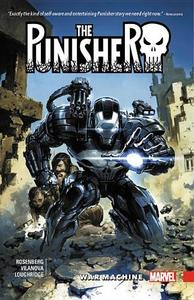 The Punisher: War Machine Vol. 1