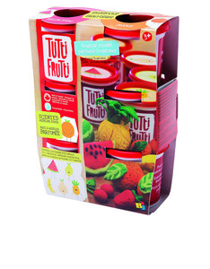 Tutti Frutti Tropical Scents Modeling Douch [Pack of 6]