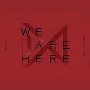Monsta X Take.2 We Are Here
