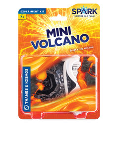 Thames & Kosmos Mini Volcano Project Kit
