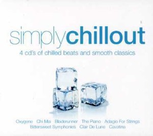 SIMPLY CHILLOUT