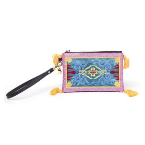 Difuzed Disney Aladdin Magic Carpet Pouch Wallet