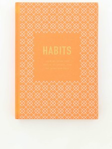 Kikki.K Habits Journal Inspiration
