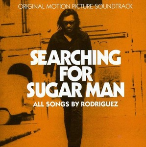 SEARCHING FOR SUGAR MAN / O.S.T. (HK)