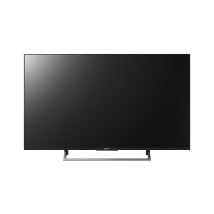 ... LED TV; Sony KDL X8000E 43 ...