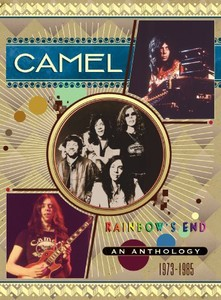 RAINBOW'S END AN ANTHOLOGY 1973-1985