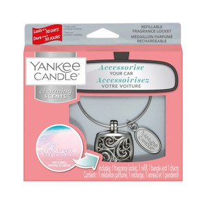 Yankee Candle Charming Scents Square Pink Sand
