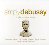 SIMPLY DEBUSSY (UK)